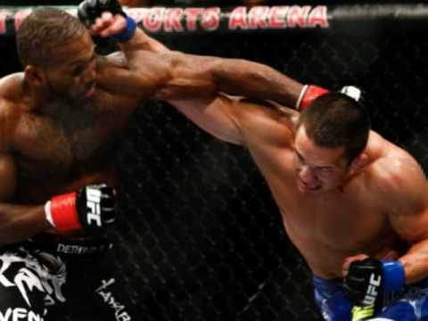 UFC Live on VERSUS 2 Fight Highlights and Recap