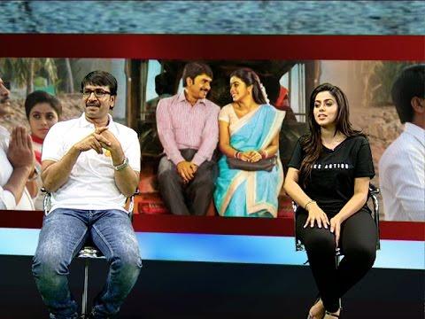 Special-Chit-Chat-With-Jayammu-Nischayammu-Raa-Movie-Team-Srinivas-Reddy-Poorna-Vanitha-TV