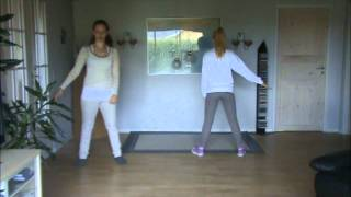 Danish Justin Bieber Flashmob TUTORIAL PART 3