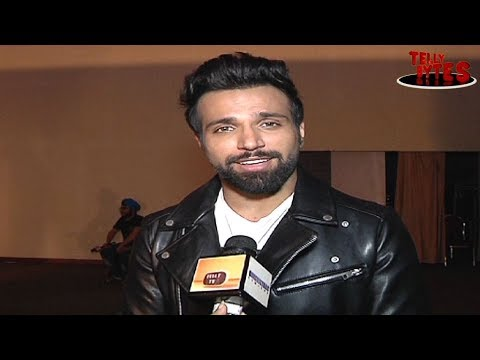 Exclusive! Rithvik Dhanjani talks about Super Danc