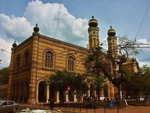 """A Zsidó Múzeum új állandó kiállításának megnyitója (6'32"""")"""