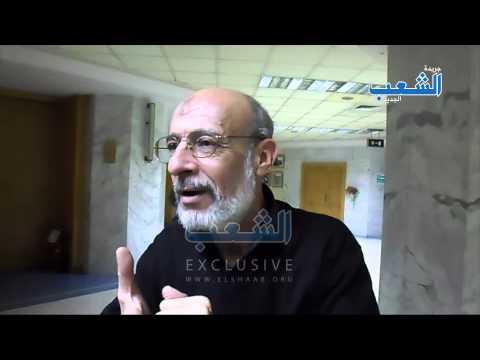 والد الثائر ممدوح جمال الدين يروي معاناة ابنه وسط المعتقلين الجنائيين