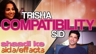 Nonton Compatibility Test | Shaadi Ke Side Effects Film Subtitle Indonesia Streaming Movie Download