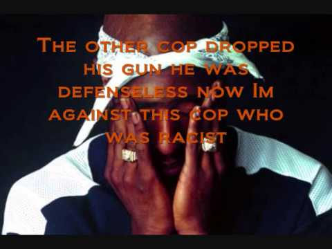 2pac - Killuminati Lyrics