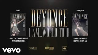 Beyoncé – I AM…World Tour