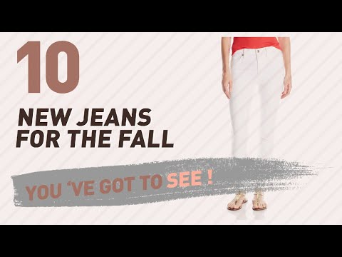 Juicy Couture Women's Jeans // New & Popular 2017