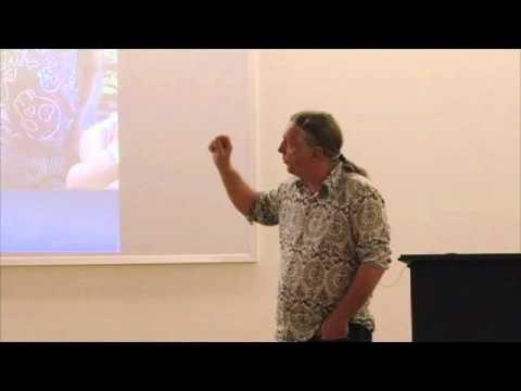 TEDxDordrecht - Henk Oosterling -