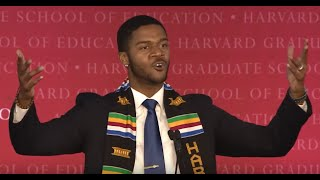 Harvard Graduation Speech Called 'The Most Powerful' EVER [FUL...