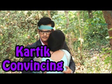 Why is Kartik convincing Survi on Yeh Vaada Raha