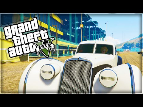 'ANNUAL SIDEMEN DERBY!' GTA 5 Funny Moments With The Sidemen (GTA 5 Online Funny Moments)
