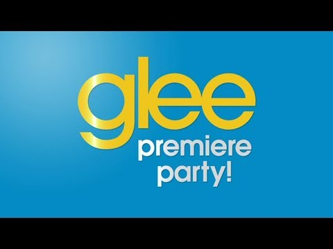Glee Premiere Party! || Glee Special Features Season 4 (видео)