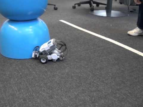 Foundation Studies - GIMU Robot Workshop September 2010