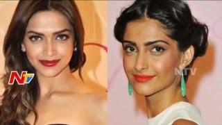 Sonam Kapoor Sensational Comments On Deepika Padukone