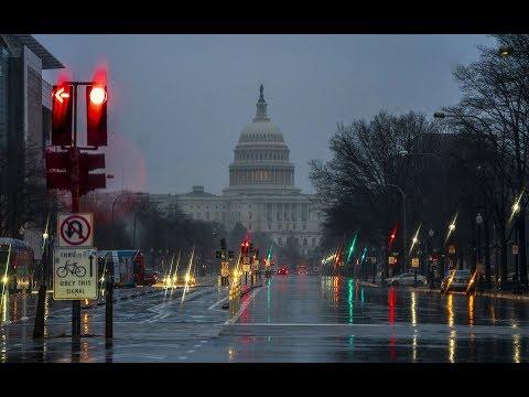 USA: Shutdown dauert an - keine Lösung bei Mauerstrei ...