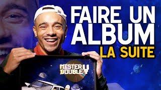 MISTER V - FAIRE UN ALBUM LA SUITE