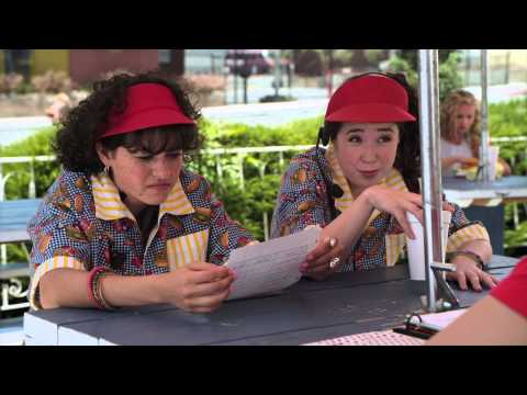 The To Do List (Clip 'Sounds Elegant')