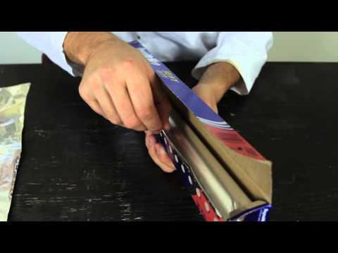 un segreto si nasconde tra le confezioni di alluminio! voi lo sapevate?