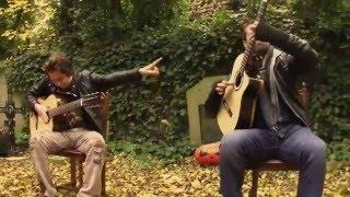 Download Lagu I Want Out (Helloween) Acoustic - Thomas Zwijsen & Ben Woods (Master Guitar Tour) Mp3