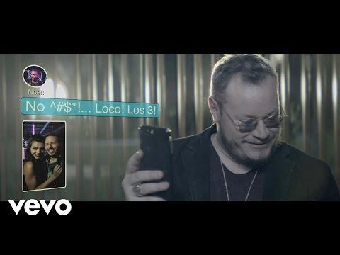 Sobre Mí  - Sin Bandera feat. Maluma (Video)