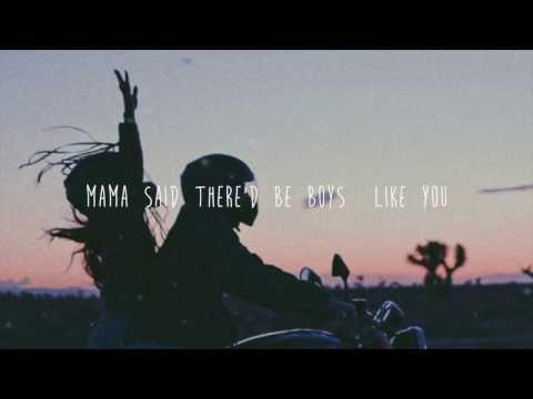 Anna Clendening - Boys Like You (Acoustic Lyric Video)