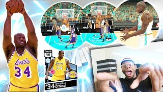 Show casing some of my favorite NBA Duos! Shaq and Penny! Shaq and Anybody lol Durant and Harden/ Wade and LebronINSTAGRAM - https://www.instagram.com/cullenburgerytTWITTER -  http://www.twitter.com/cullenburgarBusiness Contact: CULLENBURGERYT@Gmail.comTWITCH - http://www.twitch.tv/cullenburger nba 2k17 gameplay sports news nba draft