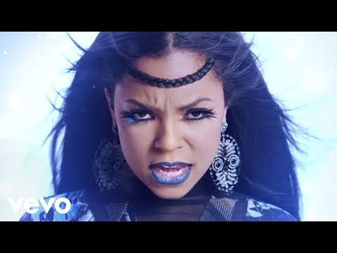 Ashanti feat. Busta Rhymes – The Woman You Love