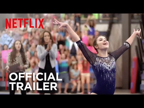 Full Out (Trailer)