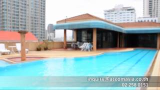 RENT / SALE LA RESIDENZA CONDOMINIUM IN SUKHUMVIT / NANA BTS| BANGKOK