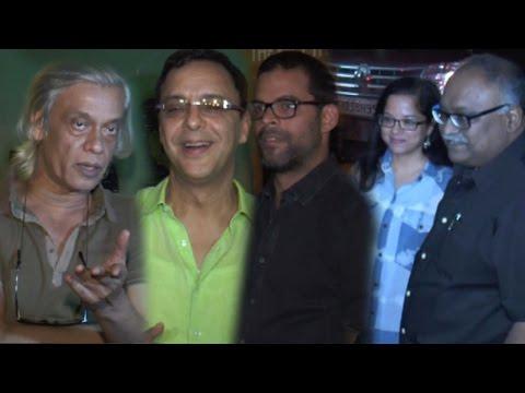 Vidhu Vinod Chopra's First Hollywood Film Broken H