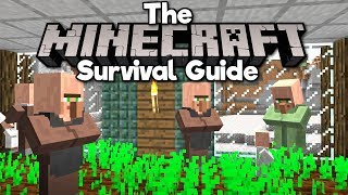 How To Breed Villagers! • The Minecraft Survival Guide (Tutorial Lets Play) [Part 51]