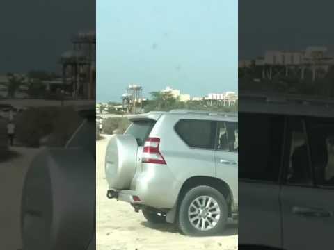 #فيديو : احد مشاهير السوشال ميديا يدفن فلوس في الصحراء وينشر الخبر على حسابه.. فشاهد ماذا حدث!