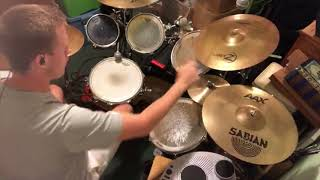 Video Charlie Puth - Somebody Told Me - Drum Cover MP3, 3GP, MP4, WEBM, AVI, FLV Agustus 2018