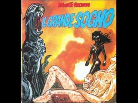 , title : 'Roberto Vecchioni - Ulisse e l'America & Pagando s'intende'