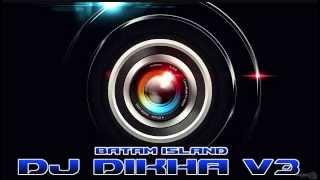 DJ DIKHA V3™ NONSTOP FUNKY SHEPIA HRD 2015