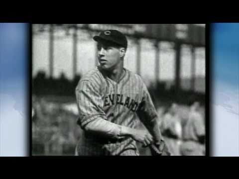 Cleveland Indians Campaign For Bob Feller To Get The Medal of Freedom