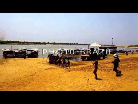 Praia do Rio Sao Francisco   Bom Jesus da Lapa   BA