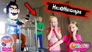 Video Hello Neighbor in Real Life in a Hotel! He Booked a Room!! Orbeez Wowser Suprise Toy Scavenger Hunt! MP3, 3GP, MP4, WEBM, AVI, FLV Juli 2018