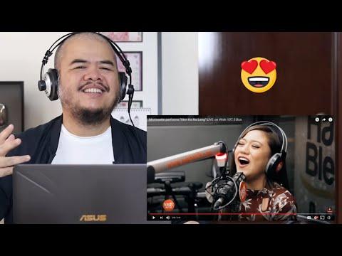 Reaksi Vocal Coach: Morissette Amon Akin Ka Na Lang [ENG SUB]