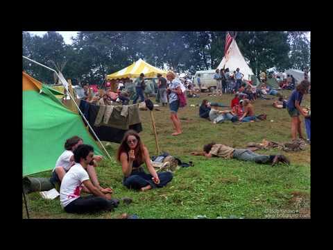 3 días de paz, amor y excesos: Woodstock
