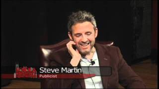 Music Industry Forum - Steve Martin