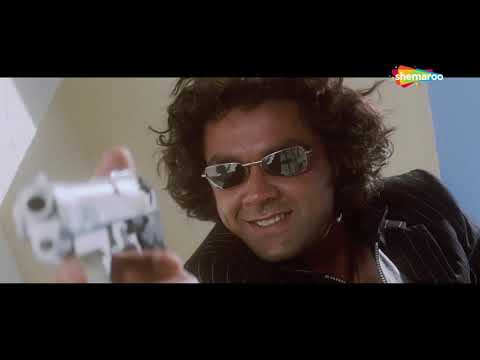 Soldier Movie | Superhit Fight Scene | Bobby Deol