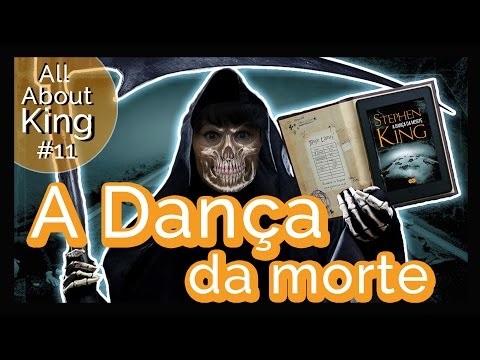 EU LI: A Dança da Morte {All About King #11} | All About That Book |