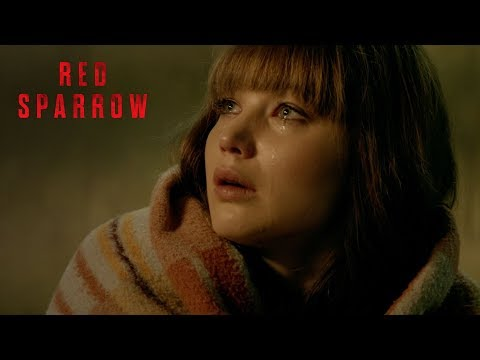 """Red Sparrow   """"They Gave Me A Choice"""" TV Commercial   20th Century FOX"""