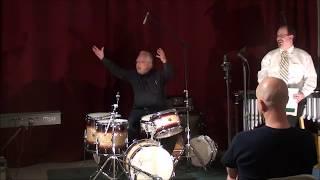 Download Lagu Steve Maxwell Vintage Drums - Drum Tuning Seminar Featuring Steve Maxwell Sr. August 5th 2017 Part 3 Mp3