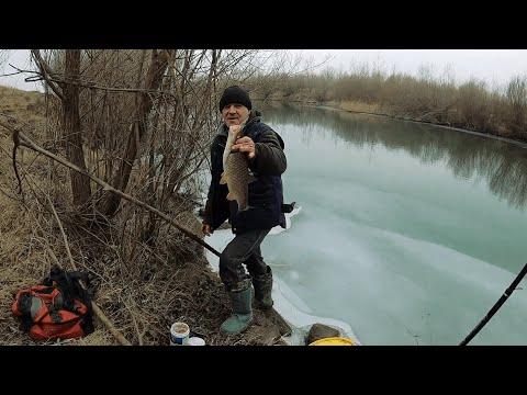 Am Pescuit 6 ore pe râul Siret