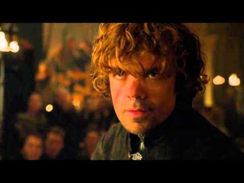 Tyrion demands a trial by dance