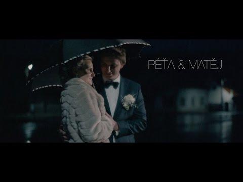 Matěj a Péťa
