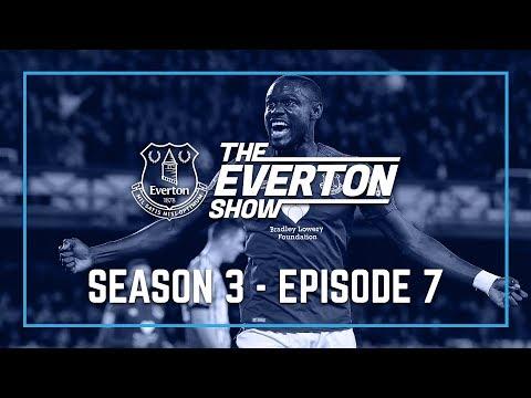 Video: THE EVERTON SHOW: SEASON 3, EPISODE 7