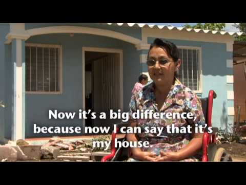 Thrivent Builds: Building Community and Homes in El Salvador and Rebuilding after Hurricane Katrina