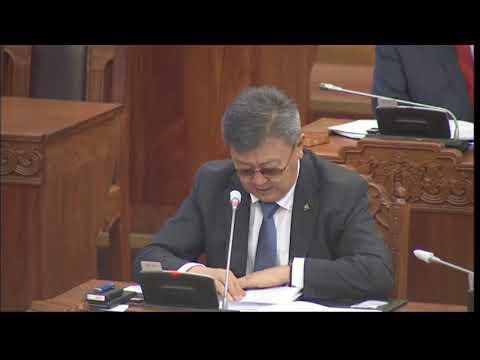 Н.Энхболд: Визний зөвшөөрөлд татгалзсан хариуны шалтгааныг хэлэх шаардлагагүй